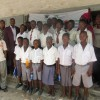 Yonibana Secondary School Receives Scholarship from Me Against Poverty